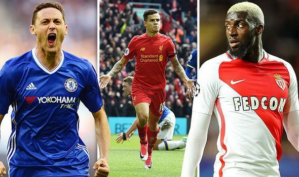 Vitolo to Chelsea, TRANSFER NEWS is hotting up with Liverpool's club-record fee bring broken, while Manchester United, Arsenal and Chelsea