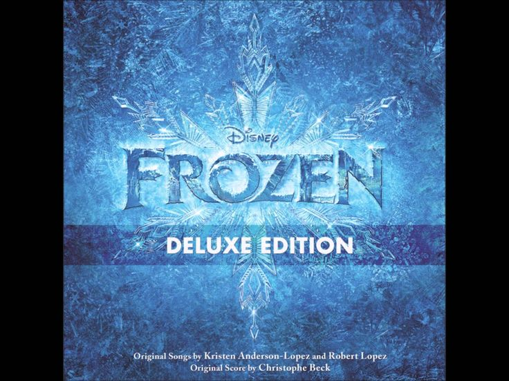 5. Let it Go - Frozen (OST) (+playlist) I don't even know how many times I've listened to this song. I love it!