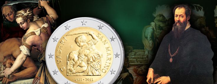 27. Juni 1574 - Giorgio Vasari verstirbt