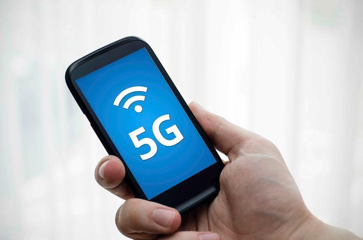 5G Muncul WiFi Gratis Hilang | Berita Digital Kalteng