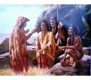 The Elves: Iroquois Story ***