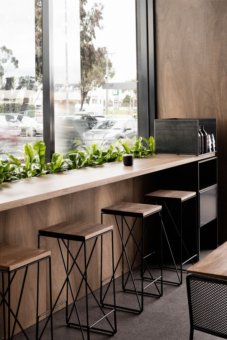 Prague commercial interior design news mindful design consulting - Morris Heath By Ritz Ghougassian Australian Design Review Commercial Interiorsdesign