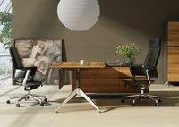 Novara High Quality Executive Desk