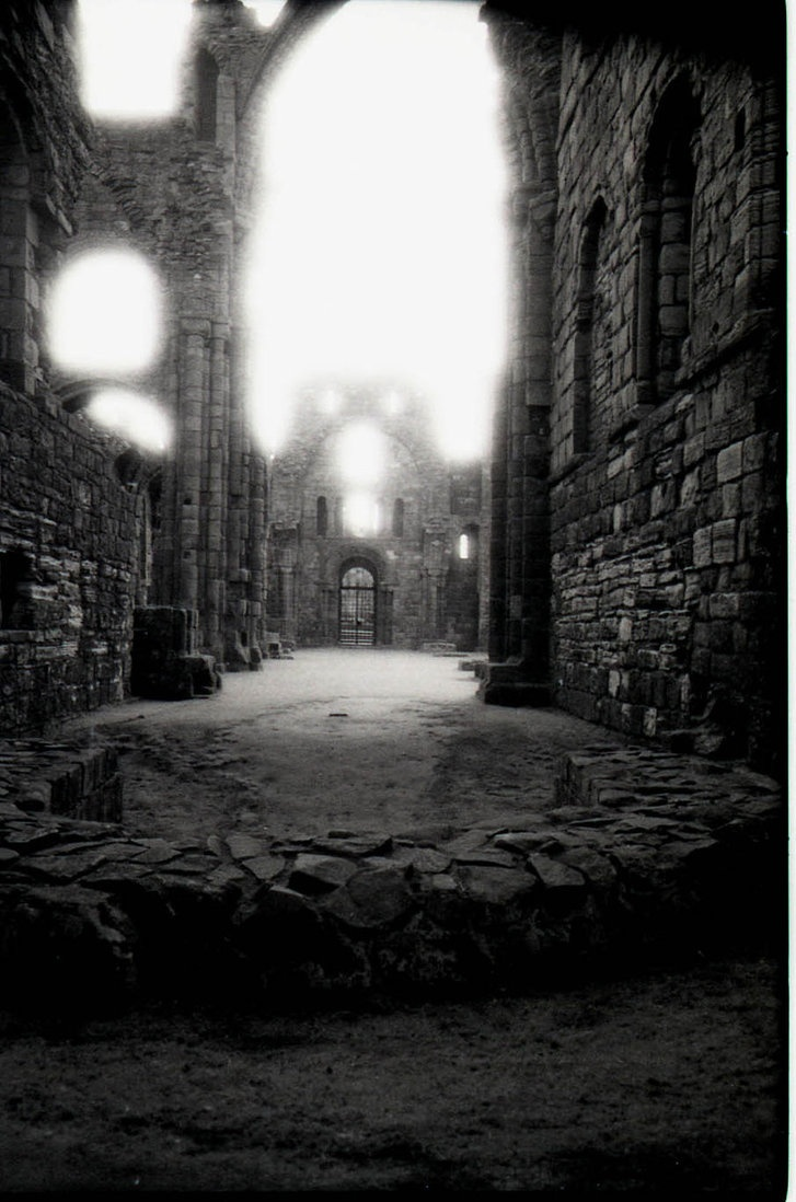 Lindisfarne by ~amberstudios
