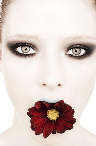 Rankin  -repinned by LA portrait photographer http://LinneaLenkus.com
