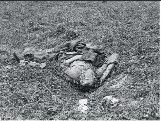Antietam National Cemetery - Antietam National Battlefield ...