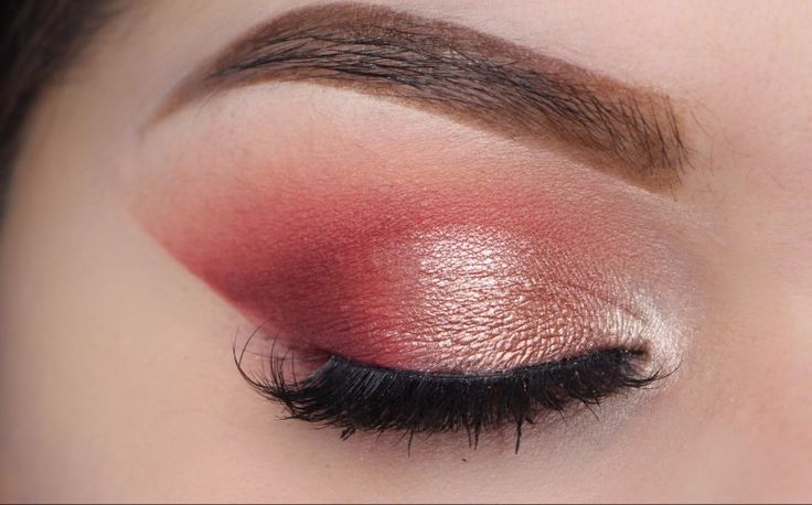 Romantic Rose Photo Tutorial – Makeup Geek