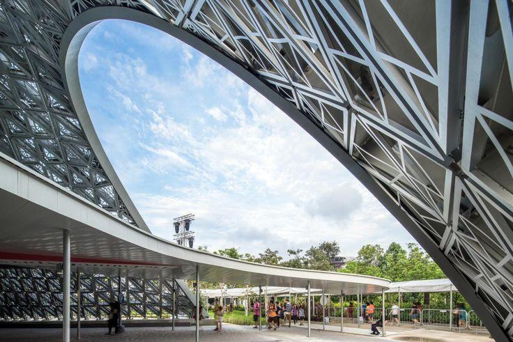 Advanced Architecture Laboratory, Singapore University of Technology and Design, The Future of Us, Singapore