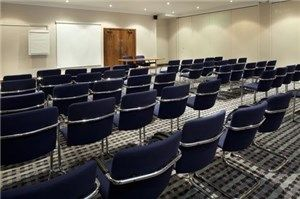 #Hampshire-Holiday-Inn-#Southampton: http://venuedirectory.com/venue/6296/holiday-inn-southampton The hotel, which looks out over Southampton Water, is only 440 yards from the city centre and close to the Isle of Wight ferry and hydrofoil terminals and the QEll berth. Enjoy a relaxing break from travelling or visit such places as #Portsmouth, the New Forest,#Winchester, Beaulieu, #Stonehenge and #Salisbury.