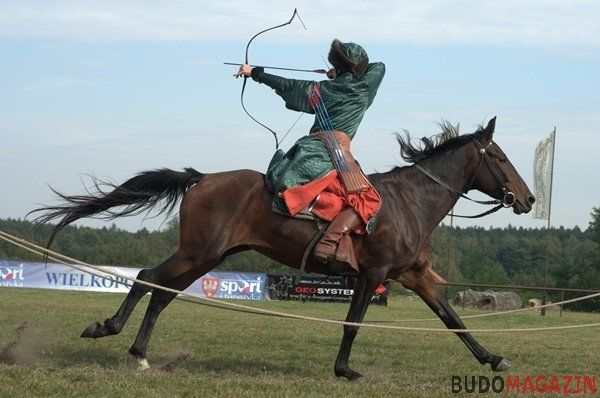 Hungarian Ambiance: Lajos Kassai wins the European Open ...