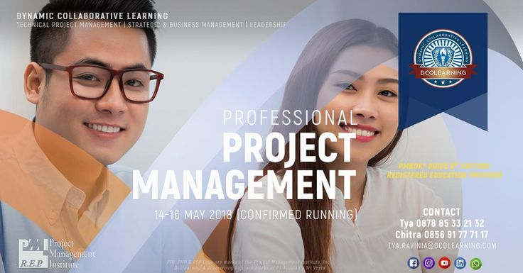 Project Management Training, Jakarta  #projectmanagement #training #professional #project #management #pmi #mei #may #2018 #jakarta #indonesia