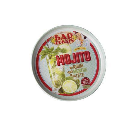 Plateau Mojito