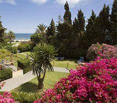 Hotel Gardenia Park http://www.chollovacaciones.com/CHOLLOCNT/ES/chollo-hotel-gardenia-park-fuengirola.html