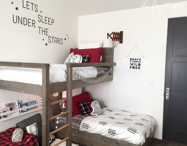 1000 Images About Kid Room Makeover On Pinterest Child