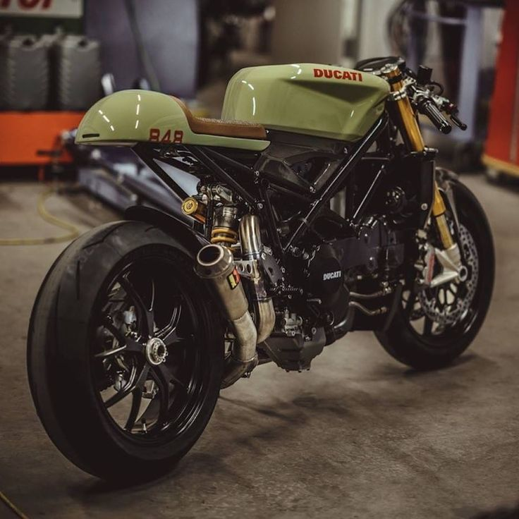"""""""Mi piace"""": 6,761, commenti: 22 - CAFE RACER caferacergram (@caferacergram) su Instagram: """"⛽️ Fueled by @rebelsocial 