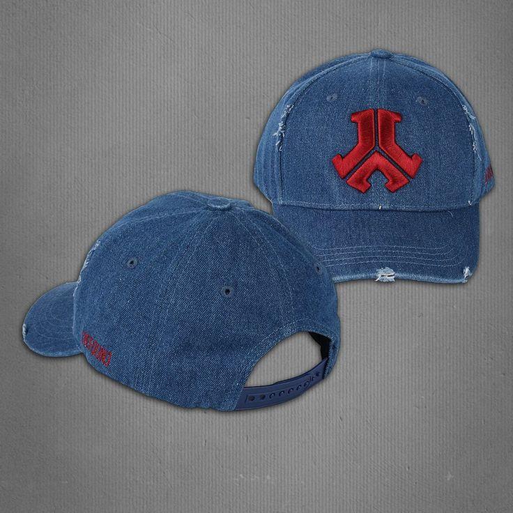 DEFQON.1 CAP, BLUE | Q-dance Store