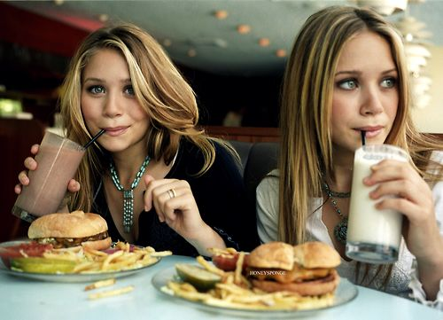 olsen twins - mary- kate and ashleyGirls, Marykate, Hair Colors, Mary Kate Ashley, Growing Up, Ashley Olsen, Blondes Highlights, Olsentwins, Olsen Twin
