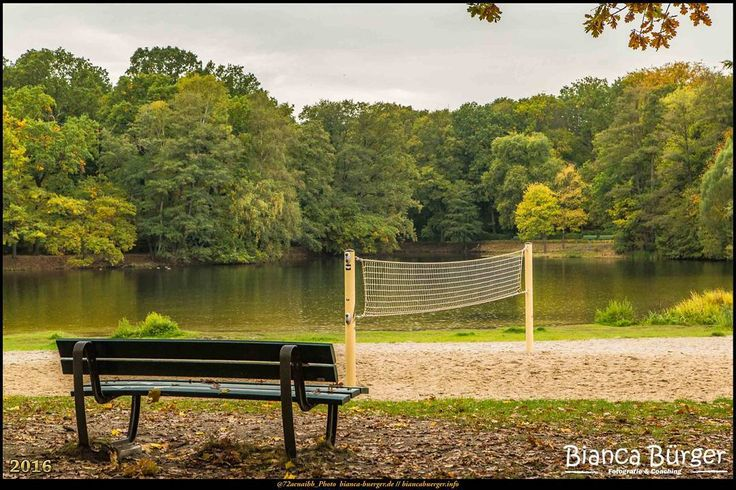 Volkspark Jungfernheide (Okt 2016) - Beachvolleyball im Herbst? #Berlin #Deutschland #Germany #biancabuergerphotography #igersgermany #igersberlin #IG_Deutschland #IG_berlincity #ig_germany #shootcamp #shootcamp_ig #pickmotion #berlinbreeze #diewocheaufinstagram #berlingram #visit_berlin #Herbst #autumn #canon #canondeutschland #EOS5DMarkIII #5Diii #Natur #nature #Charlottenburg