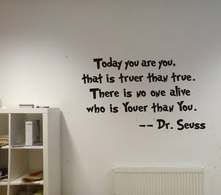 Love Dr. Suess: Wall Art, Vinyls Decals, Kids Bedrooms, Wall Decals, Wall Quotes, Wall Stickers, Home Kitchens, Dr. Seuss, Kids Rooms