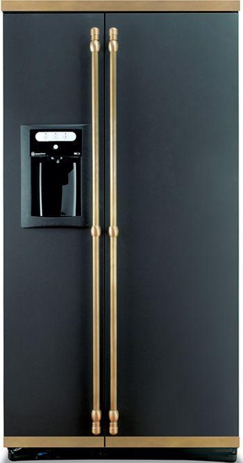 Antique appliances by Restart Srl - modern technology in classic Italian   Appliancist