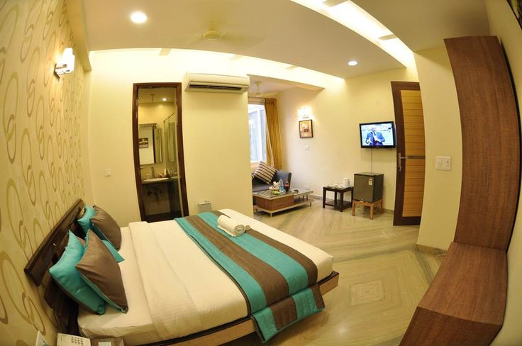 The Executive Suites Gurgaon