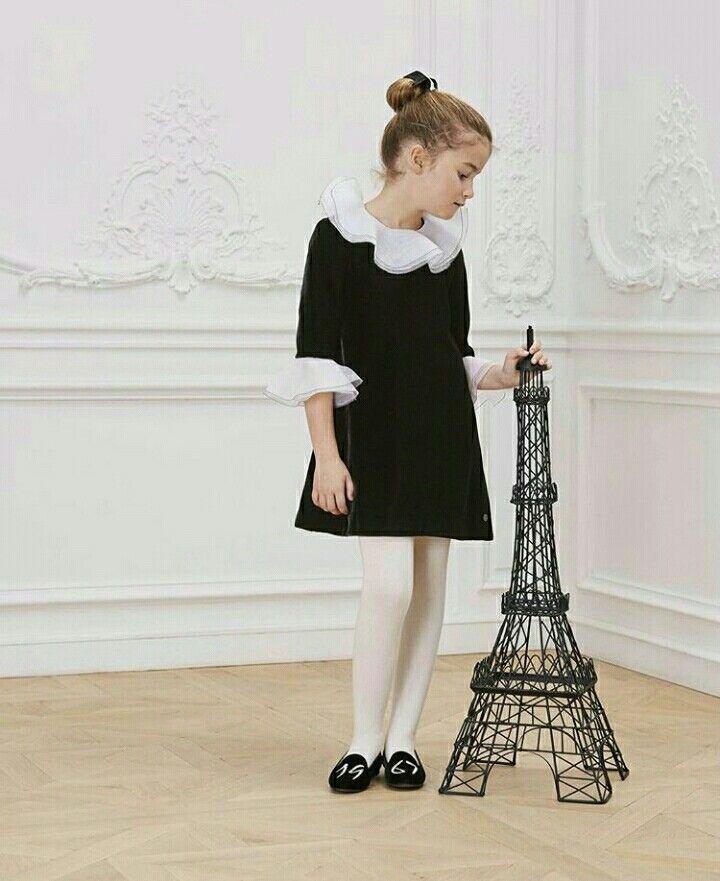 Baby Dior.
