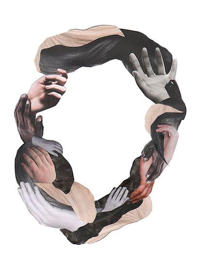 Utan titel by Michelle Claesson Eisman. Available at: http://www.arrivals.se/product/utan-titel-återvinnsverige #art #affordable #affordableart #arrivals #solidarity #återvinnsverige