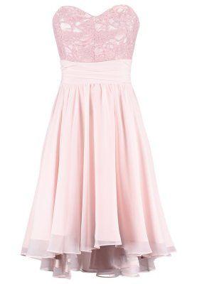 Swing Vestito elegante - hellrosa