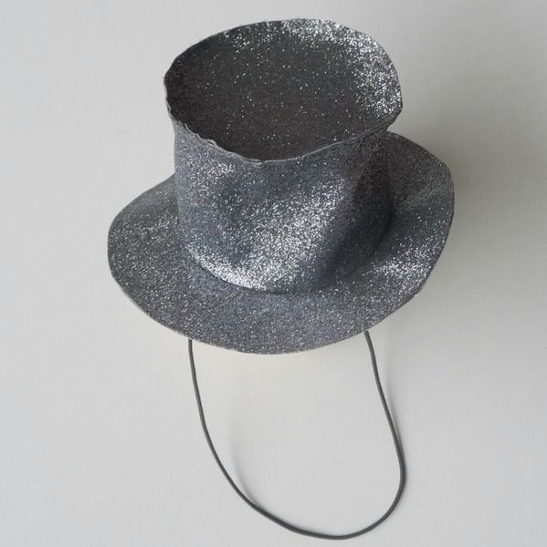 Chapeau de magicien: De Magicien, Hat