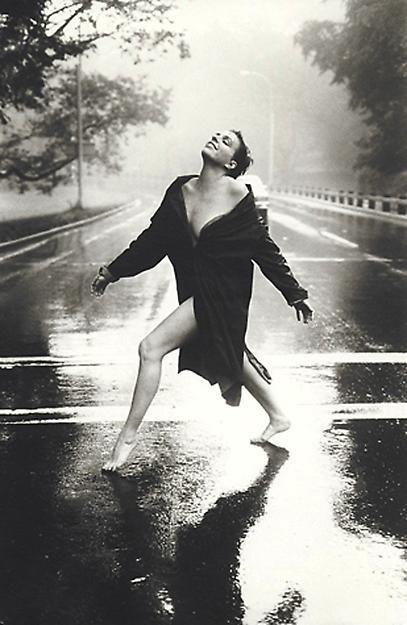 Liza Minelli Portrait by David LaChapelle