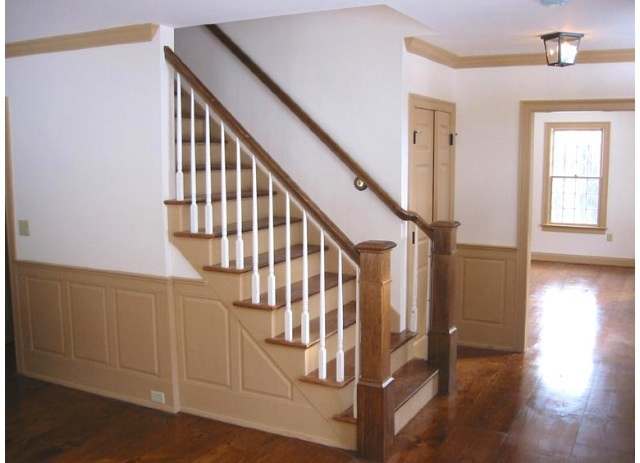 1000 Images About Colonial And Primitive Stairs On