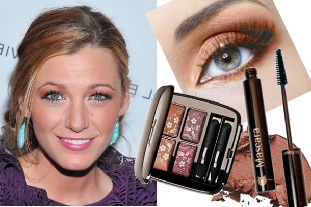 Celebrity First Date Makeup Ideas - These Celebrity First Date Makeup Ideas will provide you with the most dazzling options on how to emphasize your most flattering features in a subtle and at the same time professional way. Go for the universally flattering hues and textures to complete your makeover with an A .