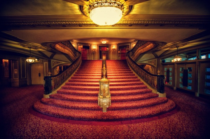 Palmer House Hotel S Grand Staircase Chicago