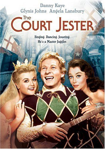 Yea, verily, yea! One of the truly wittiest and funniest movies ever made. Danny Kaye was a comic genius.