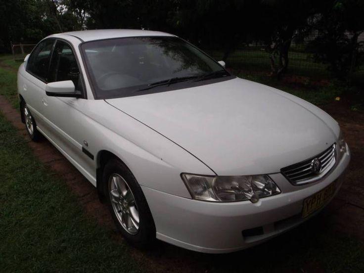 2003 Holden Commodore Sedan | Cars, Vans & Utes | Gumtree Australia Lismore Area - Clunes | 1143262794