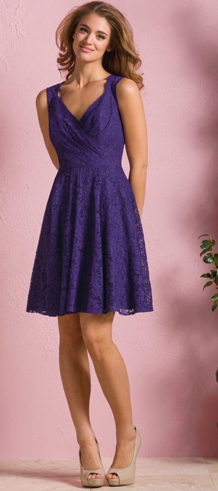 57 best Fall 2015 Bridesmaids images on Pinterest | Bridal dresses ...