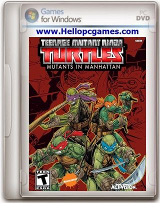 TMNT Mutants in Manhattan PC Game File Size: 5.47 GB System Requirements: OS: Windows 10 8, 7, Vista CPU: Intel Core 2 Duo E4400 @ 2.0GHz / AMD Athlon II x2 250 @ 3.0GHz RAM Memory: 1 GB Graphics Card: NVIDIA GeForce 8800 GT / AMD Radeon HD 4770 DirectX: V9.0c Storage: 10 GB available …