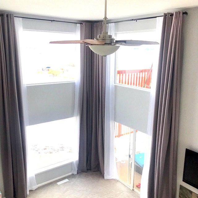 Ikiriska Long Curtains Extra Long Curtains Custom Made Curtains