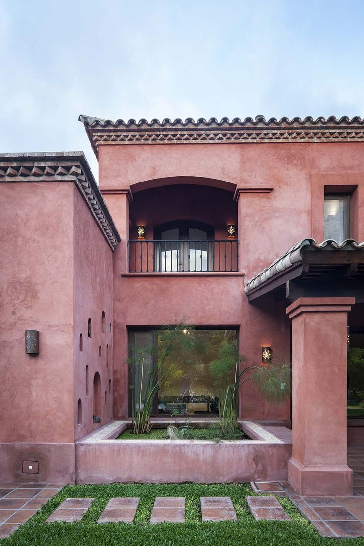 17 Best images about casas mexicanas on Pinterest | Interior design ...