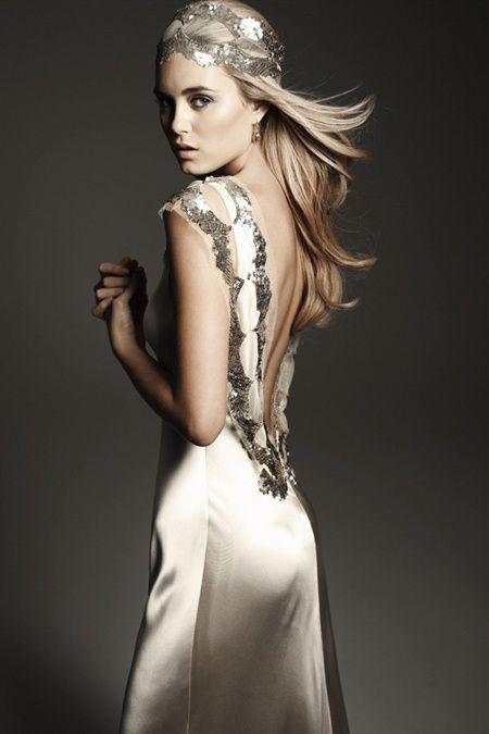 Fashion Friday: Aussie Love for Johanna Johnson