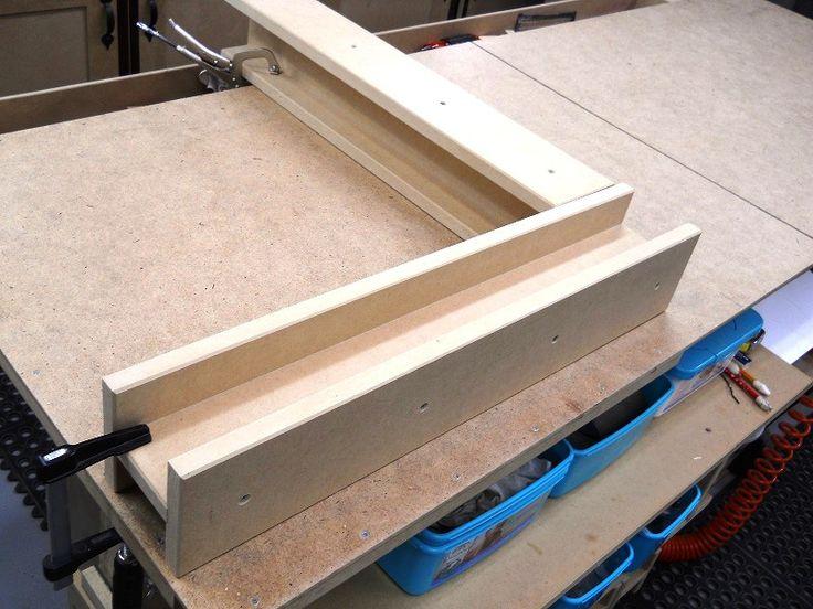I-Beam Bench Vise and More / Une poutre en I pour étau d'établi et plus