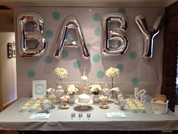 585 Best Baby Shower Ideas Images On Pinterest Baby Shower