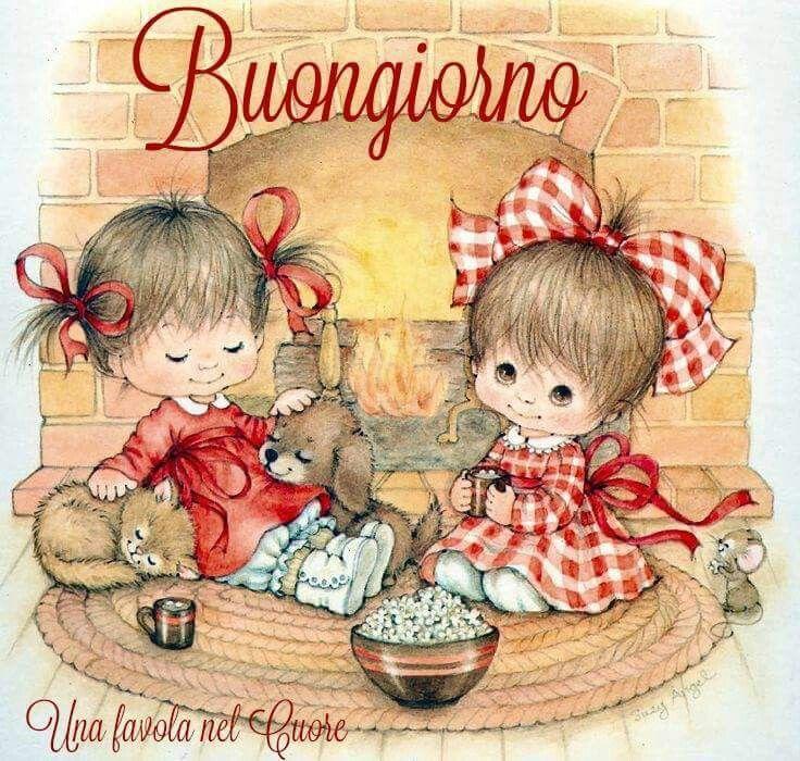 272 best buongiorno divertenti images on pinterest for Buongiorno sms divertenti