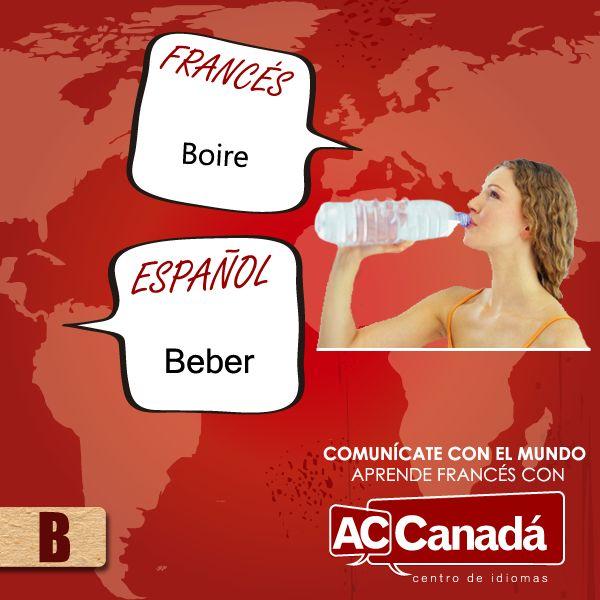 #Beber