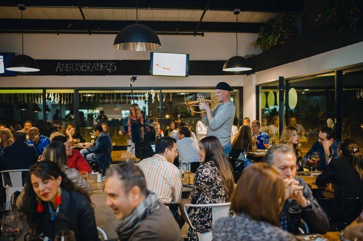 #Design #Lamps #lightingdesign #Restaurant #SteakHouse #Angus&Brangus #Medellin #Colombia