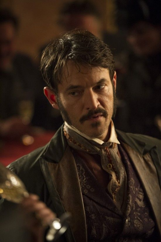 Ripper Street Season 2 | Ripper Street Season 2 Episode 3 Become Man (2)