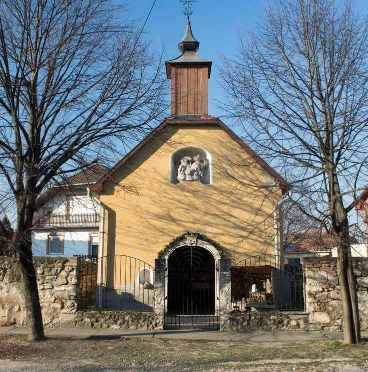 Történetek képekkel: Érd-Ófalu története képekben