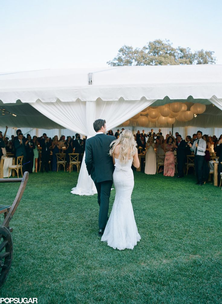 15 Gorgeous Lauren Conrad Wedding Pictures You Haven't Seen: Lauren Conrad married William Tell last month, and we've rounded up the pictures that you haven't seen from their gorgeous wedding along the California coastline.