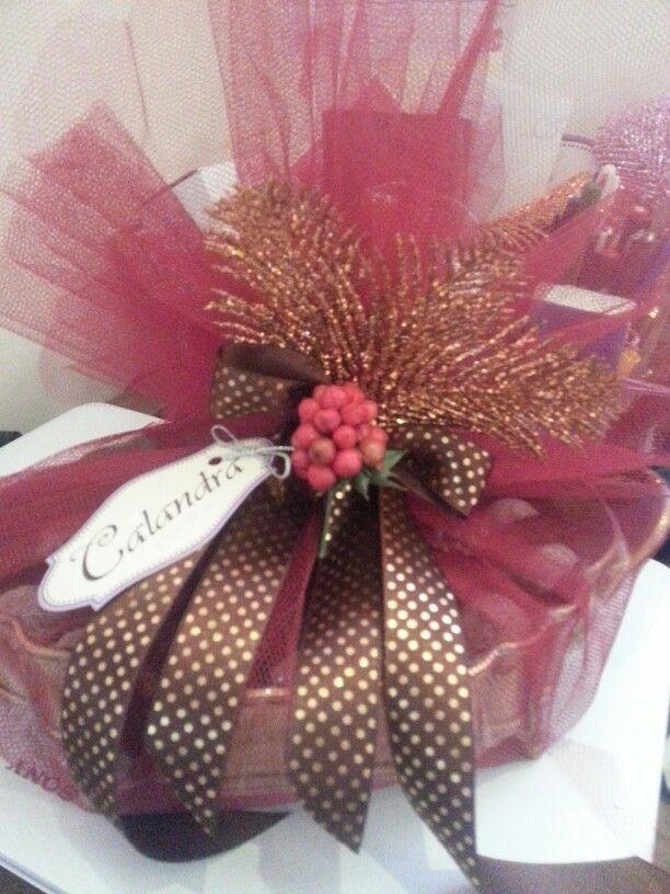 Calandra's Gift ☆