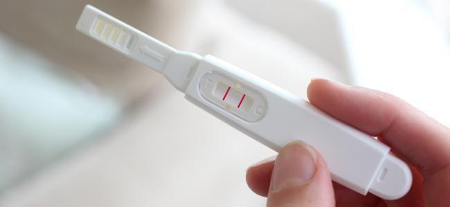 тест на беременность - Поиск в Google